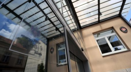 HUB: Banke unatoč pandemiji zadržavaju kreditnu aktivnost