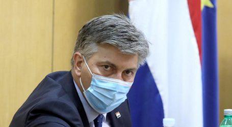 """PLENKOVIĆ: """"Da smo znali za Barišića, ne bismo ga stavili na listu"""""""