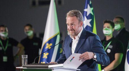 Izetbegović: Plenković bi mogao popraviti odnose Hrvata i Bošnjaka