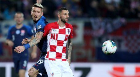 Conte ponudio Brozovića i Eriksena za Kantea
