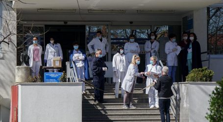 U BiH 343 novozaražena, četiri osobe umrle