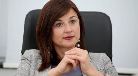 """Musić Milanović: """"U samom smo vrhu po pretilosti u Europi"""""""