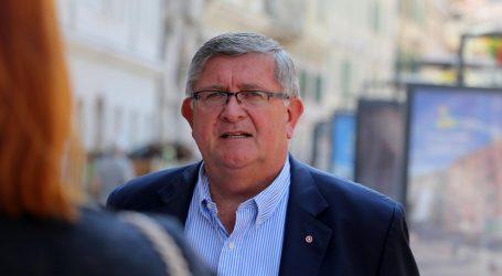 """Obersnel: """"Osuđujem napade na Cvijanovića i Ivaniša zbog Spomenika crvenoj Rijeci"""""""