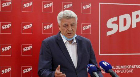 """Komadina: """"Bernardić je u velikoj dilemi, potražit će sreću mimo politike"""""""
