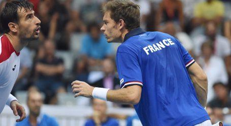 ATP Hamburg: Trojica Hrvata u četvrtfinalu turnira parova