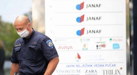 Afera Janaf: Nakon Jelisavca, krivnju priznali Gašparac i Maras