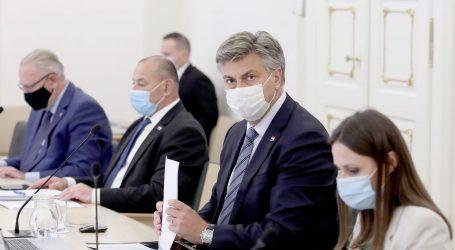 Vlada bi danas trebala predložiti nasljednika Dragana Kovačevića u Janafu