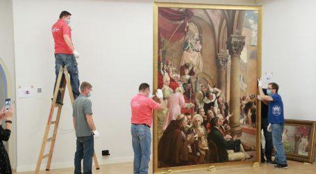 Klovićevi dvori 24. rujna otvaraju izložbu o zajedničkoj baštini Hrvatske i Mađarske