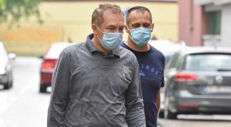Dragan Kovačević osumnjičen da je primio 1,9 milijuna kuna mita