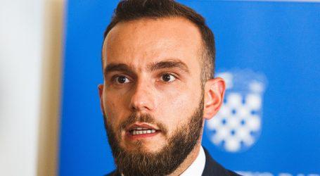 """Aladrović: """"Idući tjedan razgovori sa socijalnim partnerima o Zakonu o radu"""""""