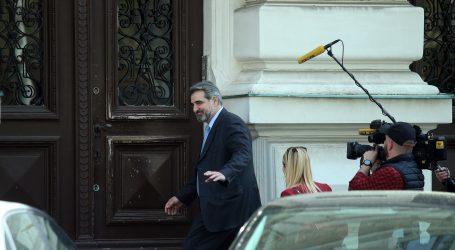 Suđenje Vidoševiću odgođeno zbog kašnjenja rezultata vještačenja