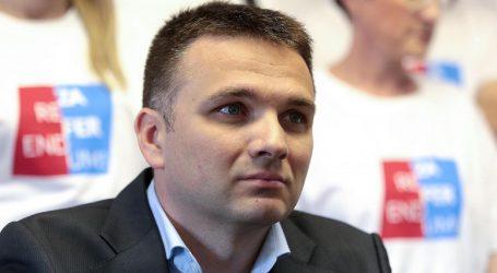 """GARDAŠEVIĆ: """"Neustavno su poremećene nadležnosti Vlade i Sabora"""""""
