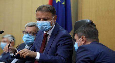 Sabor ukinuo imunitet Barišiću, Grgiću i Puljašiću, dvojici iz 'afere Janaf' slijede pretrage i uhićenja