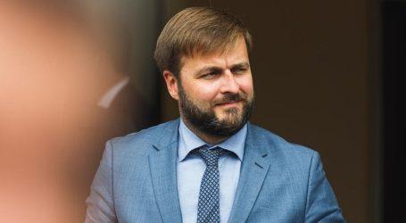 """Ministri ostavljali mobitele na ulazu u 'Klub'? Ćorić: """"To nije informacija koju želim podijeliti s hrvatskom javnošću"""""""