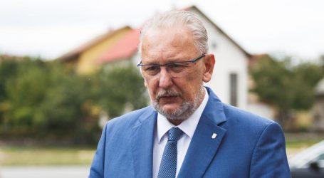 """Božinović: """"U tijeku su izvidi DORH-a i policije vezano uz pucanje mjera"""""""