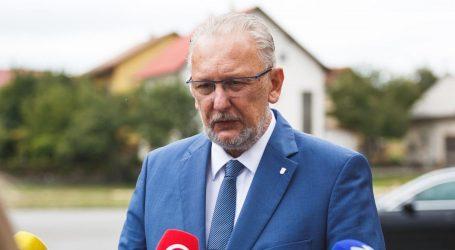 Božinović za petak najavio sastanak s ugostiteljima i glazbenicima