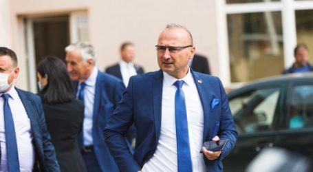 """Grlić Radman o vizama za SAD: """"Pozitivna odluka u narednim mjesecima"""""""