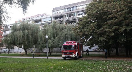 Zagrebačka policija oglasila se o ubojstvu i samoubojstvu na Savici