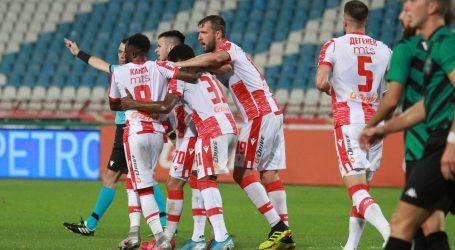UEFA preselila utakmicu Ararat – Crvena zvezda