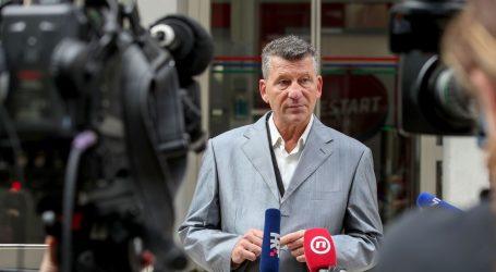 """Percan: """"Nastojat ću pomiriti frakcije unutar SDP-a, neće biti revanšizma"""""""