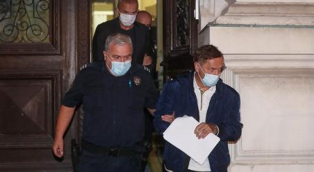 Uskok sumnja da su Petek i Barišić dogovarali još poslova