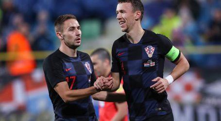 Perišić: Sretan sam što sam se vratio i očekujem dobru sezonu