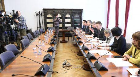 Saborsko Mandatno-imunitetno povjerenstvo ukinulo imunitet Barišiću i Grgiću, zatražen je istražni zatvor