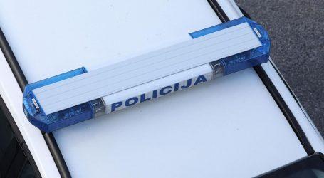 U kanalu u Lučkom pronađeno mrtvo tijelo žene, policija obavlja očevid