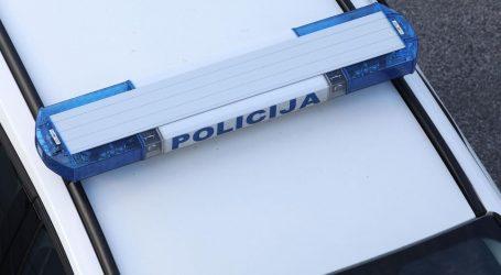 Policija objavila detalje: Izletio s ceste i prevrnuo se na krov, poginuo rumunjski vozač šlepera