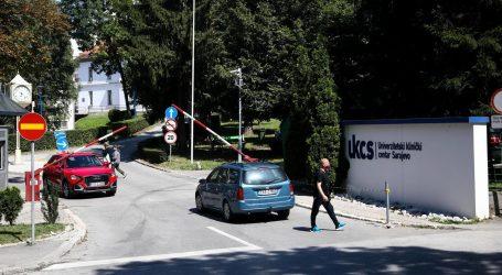 U BiH 282 novozaražena, najgore u županijama uz granicu s Hrvatskom