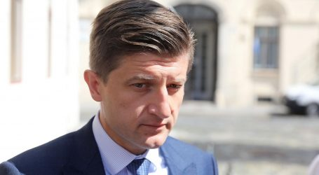Ministar Marić kaže da je prioritet očuvanje radnih mjesta