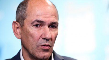 DOSSIER: Janez Janša, ban alpsko-jadranske orbánovine