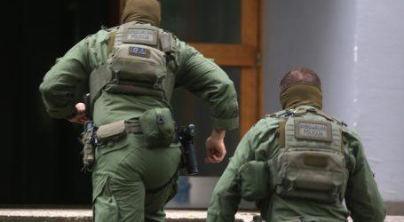 Sve raspoložive policijske snage tragaju za odbjeglim Čaletom, još nije poznato ima li pomagače