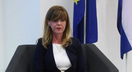 BILJANA BORZAN: 'Ova Vlada nema kapaciteta za uzimanje 22 milijarde EU novca'