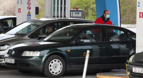 Očekuje se jeftinije gorivo u Hrvatskoj