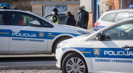 Na riječkom području uhićeno osam pripadnika zločinačkog udruženja, krijumčarili su migrante