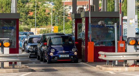 Istarski gradonačelnici od Janše traže da se Istra makne s crvene liste
