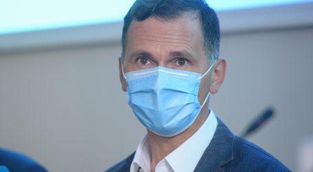 """Primorac: """"Imamo razloga za optimizam, ljudski imunološki sustav je jači nego što mislimo"""""""