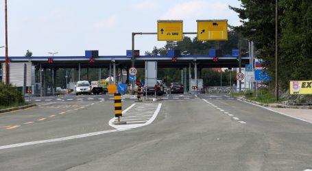 Od danas ne možemo u Mađarsku, otvorena samo tri granična prijelaza