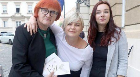 """BENČIĆ I BORIĆ: """"I na ulici ćemo se boriti protiv reproduktivnog nasilja države nad ženama"""""""