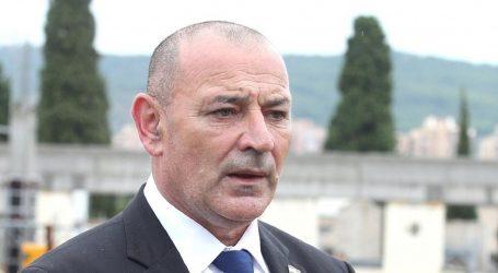 "Medved: ""Milanović neopravdano i nejasno nasrnuo na predsjednika Vlade"""