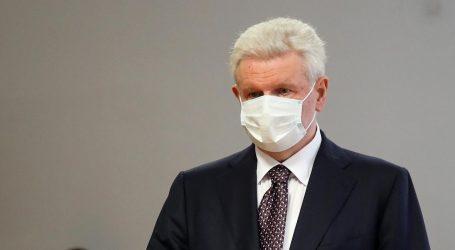 Todorić na sudu nije želio iznositi obranu ni odgovarati na pitanja