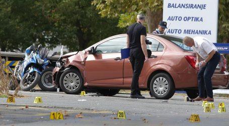 U teškoj nesreći kod Osijeka poginuo 17-godišnji motociklist