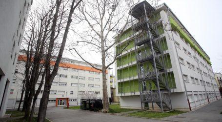 Stradalnici potresa iz Cvjetnog naselja idu u novi smještaj