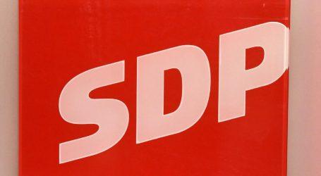 SDP-ovci zaziru od predizbornog sučeljavanja