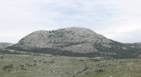Vlada traži od Sabora da Dinaru proglasi Parkom prirode