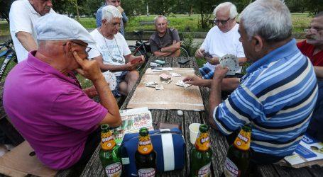Umirovljenici traže produljenje obustave ovrha