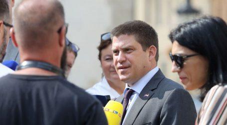 """SiP i Pametno očekuju ostavku Butkovića zbog """"visokih kriterija"""" koje je promovirao"""