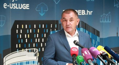 """Lovrić: """"Obnovili smo 123 škole, no na nekima će radovi potrajati do 2022."""""""