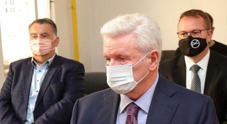 Nastavljeno suđenje Todoriću, svjedočio bivši drugi čovjek Agrokora Tomislav Lučić